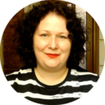Ольга Архипова Психолог карьерный консультант